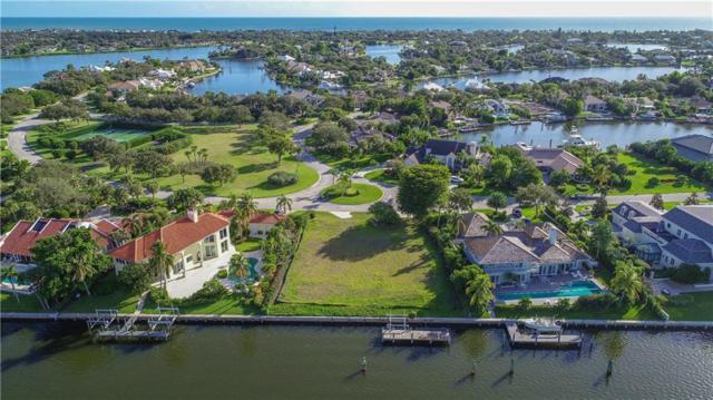 144 Anchor Drive, Vero Beach, FL 32963 (MLS #211104) :: Billero & Billero Properties