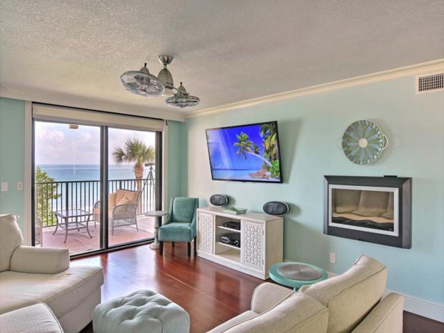 4800 Highway A1a #218, Vero Beach, FL 32963 (MLS #211771) :: Billero & Billero Properties