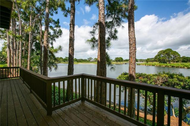614 Bridgewater Lane SW, Vero Beach, FL 32962 (MLS #211774) :: Billero & Billero Properties
