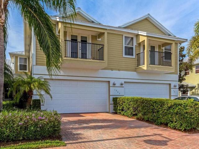 1945 Bridgepointe Circle #69, Vero Beach, FL 32967 (MLS #211846) :: Billero & Billero Properties