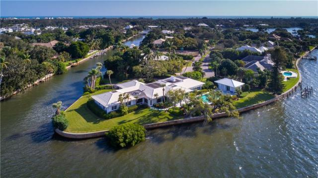 500 River Drive, Vero Beach, FL 32963 (MLS #211954) :: Billero & Billero Properties