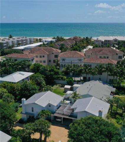 937 Pirate Cove Lane, Vero Beach, FL 32963 (MLS #212093) :: Billero & Billero Properties