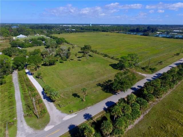 6200 12th Street, Vero Beach, FL 32966 (MLS #212453) :: Billero & Billero Properties