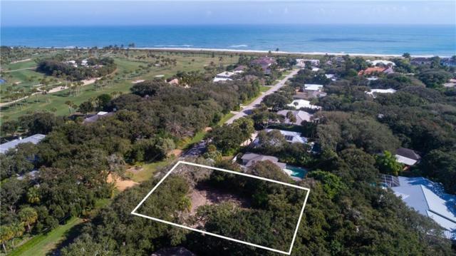 906 Greenway Lane, Vero Beach, FL 32963 (MLS #213049) :: Team Provancher | Dale Sorensen Real Estate
