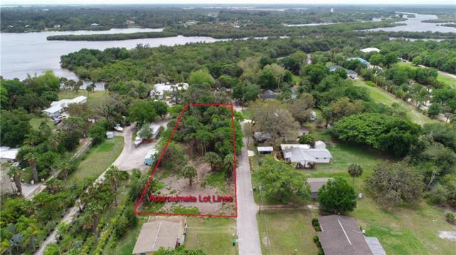 00 River Drive, Micco, FL 32976 (MLS #213302) :: Billero & Billero Properties