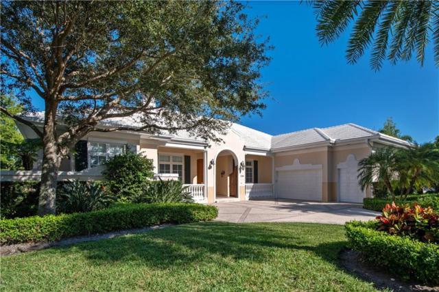 246 Springline Drive, Vero Beach, FL 32963 (MLS #213331) :: Billero & Billero Properties