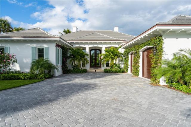 1556 Smugglers Cove, Vero Beach, FL 32963 (MLS #213380) :: Billero & Billero Properties