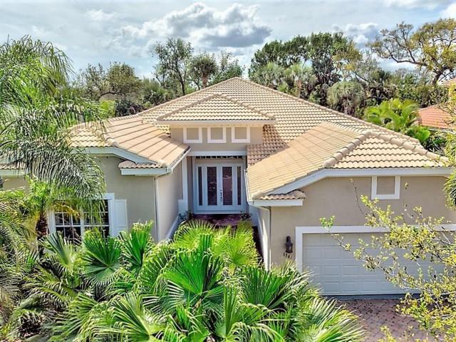 1341 W Island Club Square, Vero Beach, FL 32963 (MLS #214768) :: Billero & Billero Properties