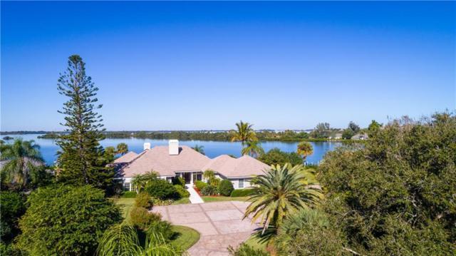 1840 Cutlass Cove Drive, Vero Beach, FL 32963 (#214864) :: The Reynolds Team/Treasure Coast Sotheby's International Realty