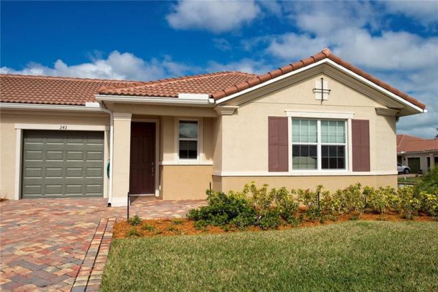 242 Monaco Place, Vero Beach, FL 32960 (MLS #215290) :: Billero & Billero Properties
