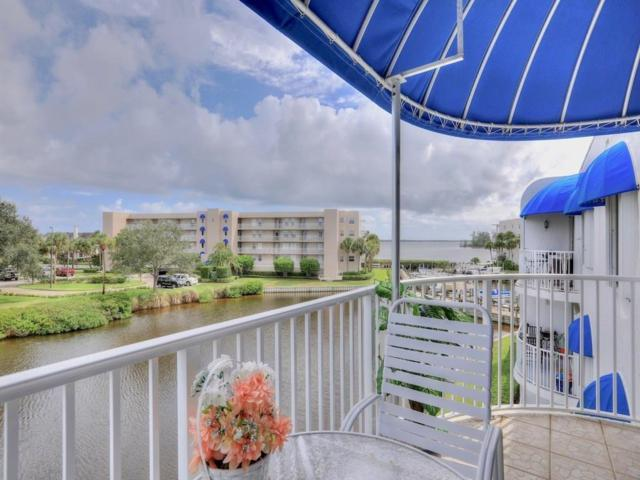 6142 River Run Drive #305, Sebastian, FL 32958 (MLS #215470) :: Billero & Billero Properties