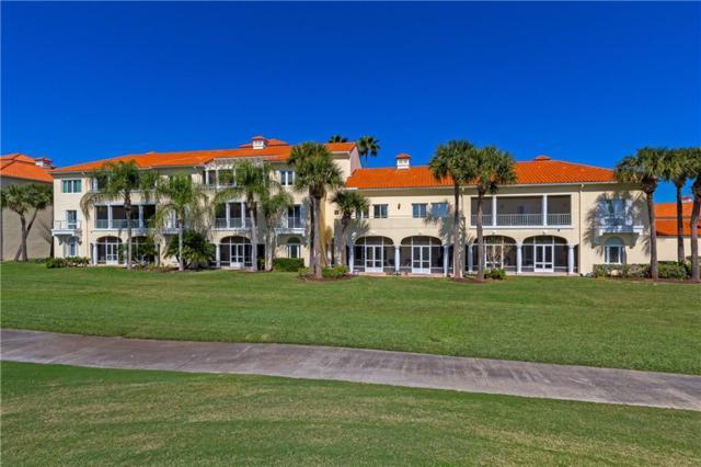 5025 Harmony Circle #204, Vero Beach, FL 32967 (MLS #215472) :: Billero & Billero Properties