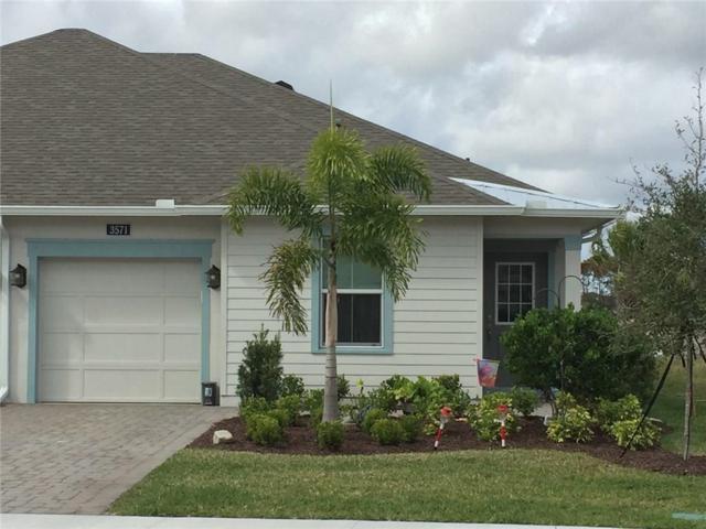 3571 Diamond Leaf Drive, Vero Beach, FL 32966 (MLS #215720) :: Billero & Billero Properties