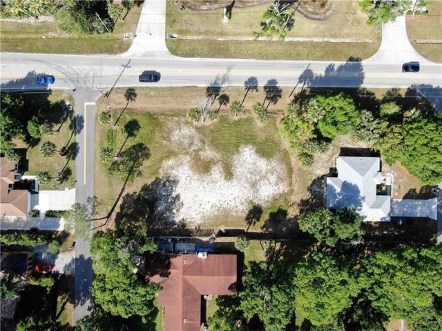 1245 43rd Avenue, Vero Beach, FL 32960 (MLS #215857) :: Billero & Billero Properties