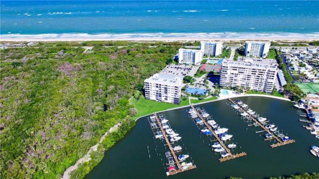 5151 N Highway A1a #511, North Hutchinson Island, FL 34949 (MLS #216285) :: Billero & Billero Properties