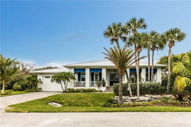 11775 Brown Pelican Way, Vero Beach, FL 32963 (MLS #217603) :: Team Provancher | Dale Sorensen Real Estate