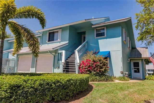 6206 River Run Drive #6206, Sebastian, FL 32958 (MLS #217773) :: Billero & Billero Properties