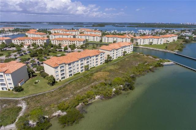 21 Harbour Isle Drive #304, Fort Pierce, FL 34949 (MLS #217871) :: Billero & Billero Properties