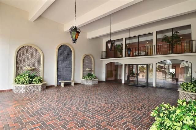 5601 Hwy A1a 306N N306, Indian River Shores, FL 32963 (MLS #217883) :: Billero & Billero Properties