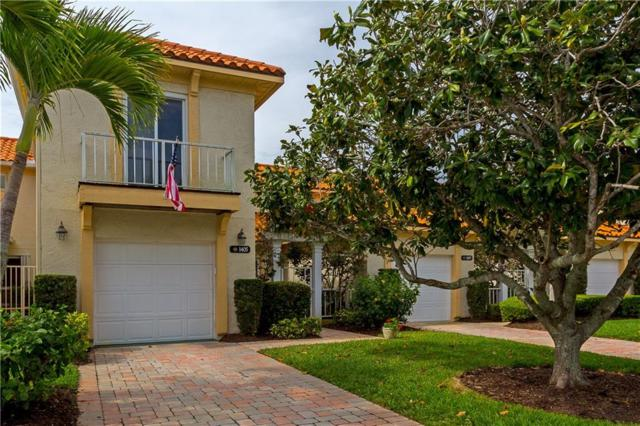 1405 St. David's Lane #84, Vero Beach, FL 32967 (#218995) :: The Reynolds Team/Treasure Coast Sotheby's International Realty