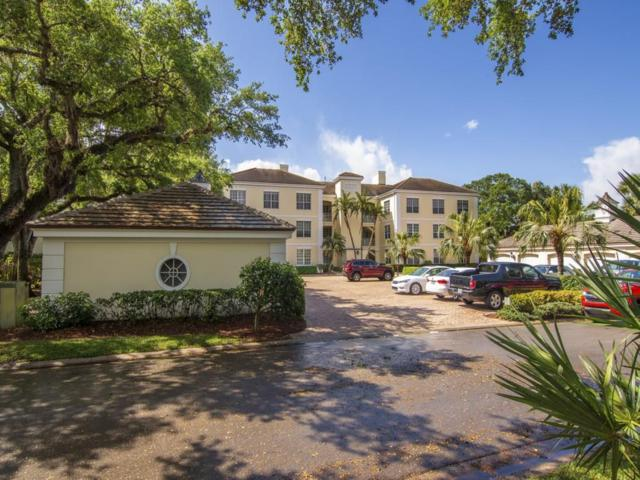 100 Sable Oaks Lane #103, Indian River Shores, FL 32963 (MLS #219100) :: Billero & Billero Properties