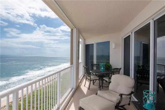 4160 N Hwy A1a 1201 A #1201, Fort Pierce, FL 34949 (MLS #219191) :: Billero & Billero Properties