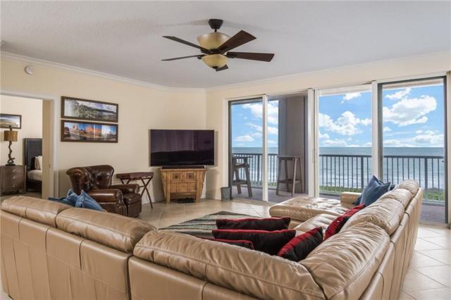 4180 N Highway A1a 405B, Hutchinson Island, FL 34949 (MLS #219436) :: Billero & Billero Properties