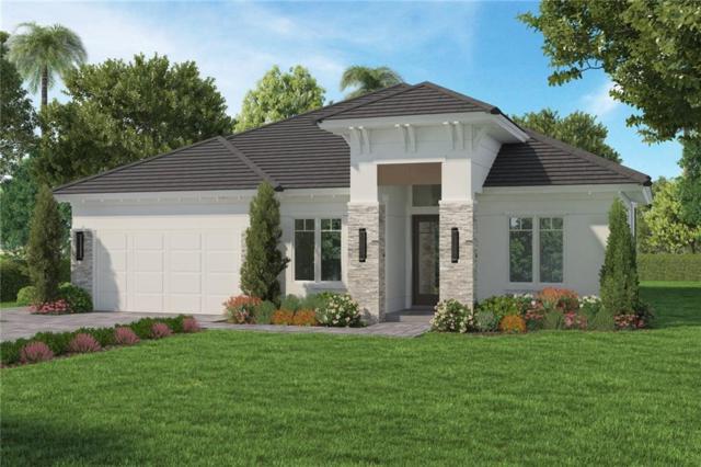 9265 Orchid Cove Circle, Vero Beach, FL 32963 (MLS #220066) :: Team Provancher | Dale Sorensen Real Estate