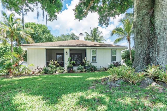 2845 Country Club Drive, Vero Beach, FL 32960 (MLS #220417) :: Billero & Billero Properties