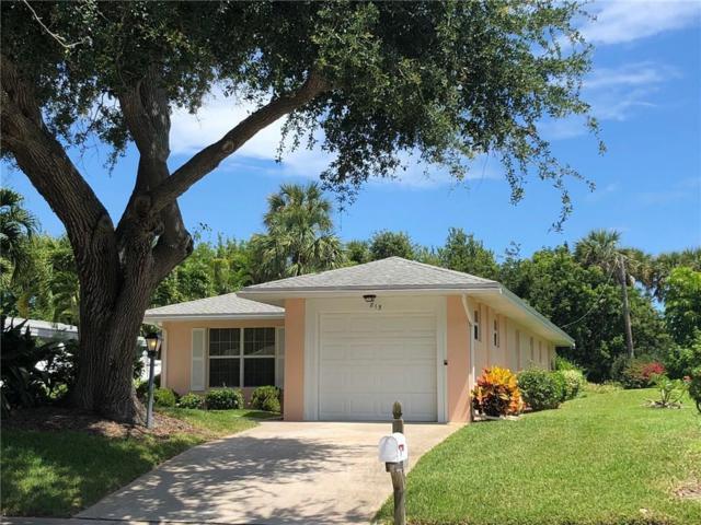 815 Banyan Road, Vero Beach, FL 32963 (#220562) :: The Reynolds Team/Treasure Coast Sotheby's International Realty