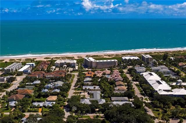 919 Turtle Cove Lane, Vero Beach, FL 32963 (MLS #220711) :: Billero & Billero Properties