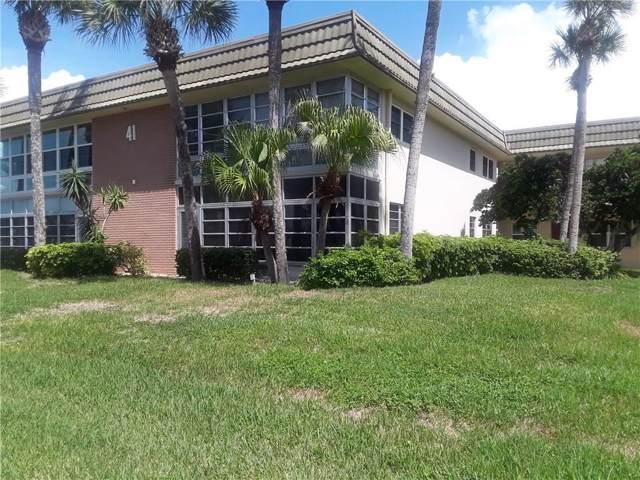 41 Vista Gardens Trail #102, Vero Beach, FL 32962 (MLS #222157) :: Billero & Billero Properties
