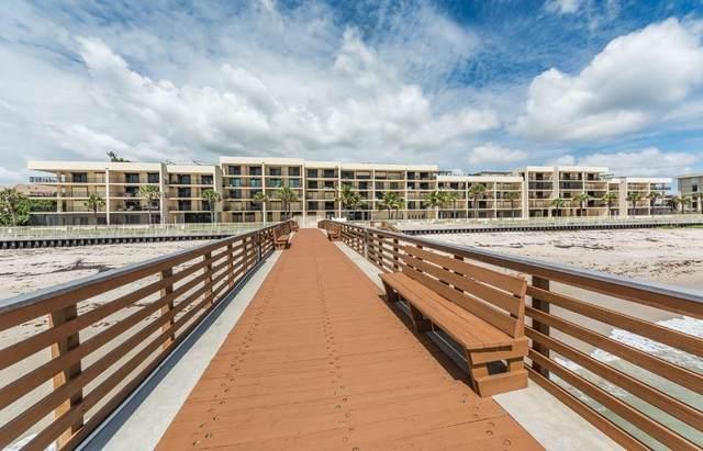 4800 Highway A1a #118, Vero Beach, FL 32963 (MLS #222574) :: Team Provancher   Dale Sorensen Real Estate
