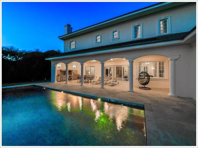 135 Ocean Way, Vero Beach, FL 32963 (#223740) :: The Reynolds Team/ONE Sotheby's International Realty