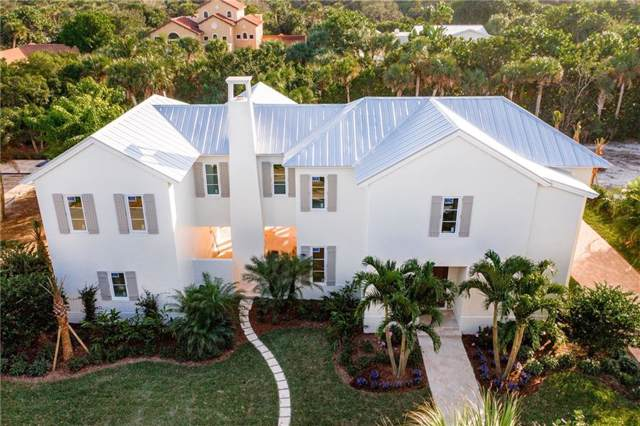 1365 Sandy Lane, Vero Beach, FL 32963 (MLS #224401) :: Team Provancher | Dale Sorensen Real Estate