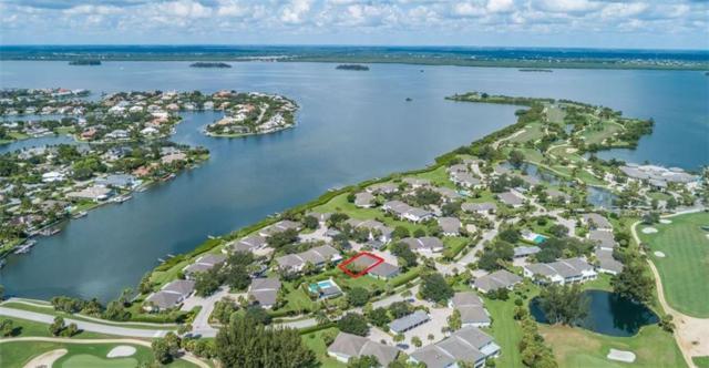 300 Harbour Drive 309A, Vero Beach, FL 32963 (MLS #224533) :: Billero & Billero Properties