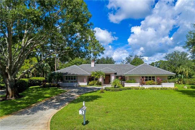 5705 Glen Eagle Lane, Vero Beach, FL 32967 (#224691) :: Atlantic Shores