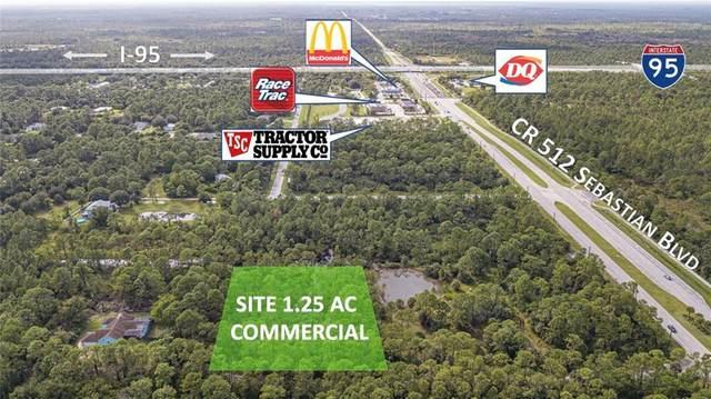 9425 105th Avenue, Vero Beach, FL 32967 (MLS #224721) :: Team Provancher | Dale Sorensen Real Estate