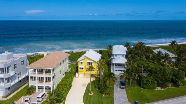 12736 Highway A1a, Vero Beach, FL 32963 (MLS #225254) :: Team Provancher | Dale Sorensen Real Estate