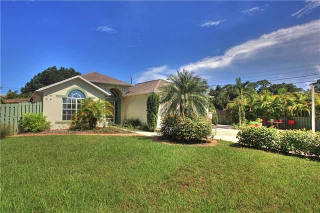 8316 101st Court, Vero Beach, FL 32967 (MLS #225338) :: Billero & Billero Properties