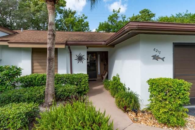 6217 S Mirror Lake Drive #3, Sebastian, FL 32958 (MLS #225719) :: Billero & Billero Properties