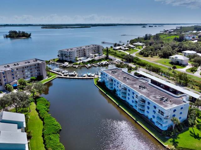6136 River Run Drive #302, Sebastian, FL 32958 (MLS #225910) :: Billero & Billero Properties