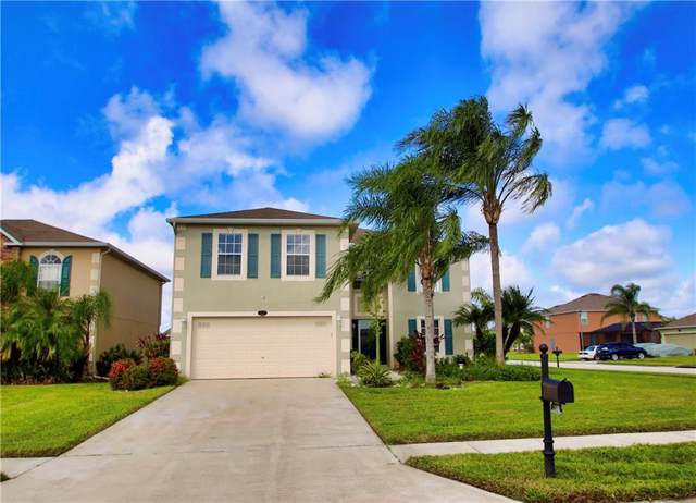 2007 Neveah Avenue, Palm Bay, FL 32907 (MLS #226367) :: Billero & Billero Properties