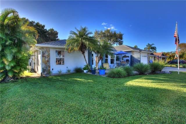 12 Sunset Drive, Sebastian, FL 32958 (MLS #226379) :: Billero & Billero Properties