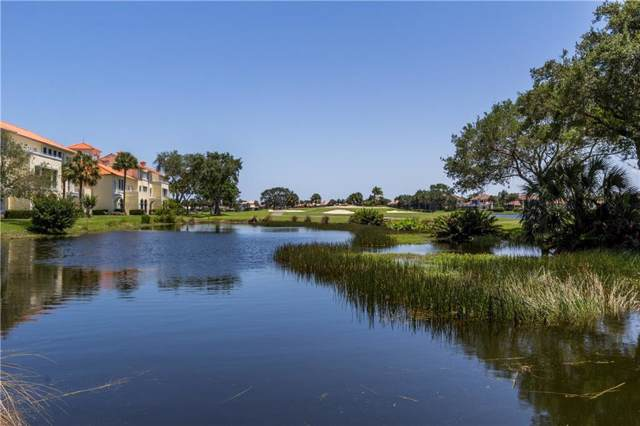 5085 Harmony Circle #102, Vero Beach, FL 32967 (MLS #226553) :: Billero & Billero Properties