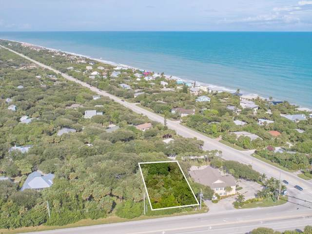 1905 W Shell Lane, Vero Beach, FL 32963 (MLS #226855) :: Billero & Billero Properties