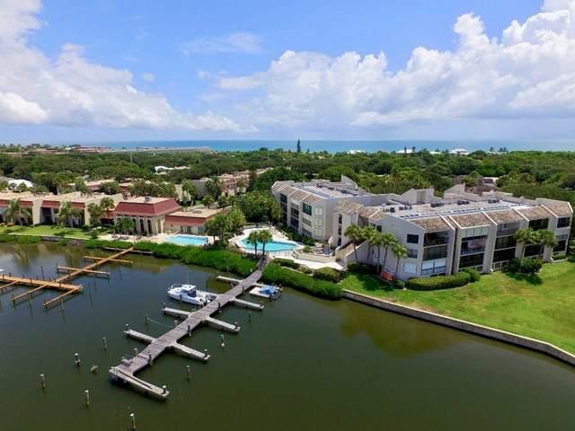 5101 Highway A1a #202, Vero Beach, FL 32963 (MLS #226938) :: Team Provancher   Dale Sorensen Real Estate