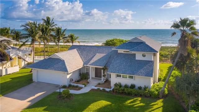 2256 Magans Ocean, Vero Beach, FL 32963 (MLS #227129) :: Team Provancher   Dale Sorensen Real Estate