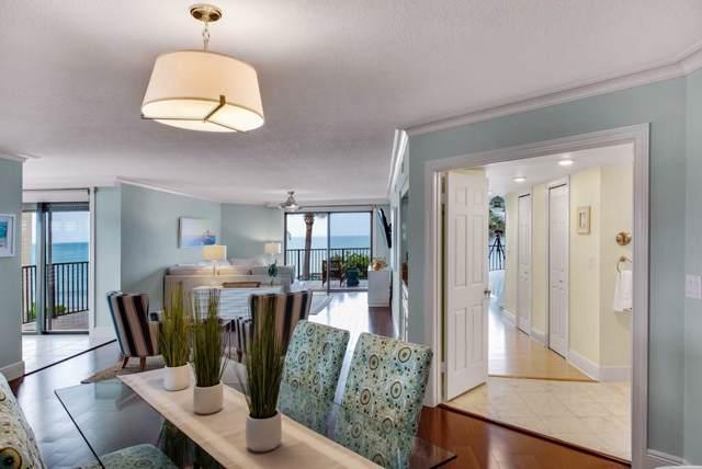 4800 Highway A1a #218, Vero Beach, FL 32963 (MLS #227291) :: Billero & Billero Properties