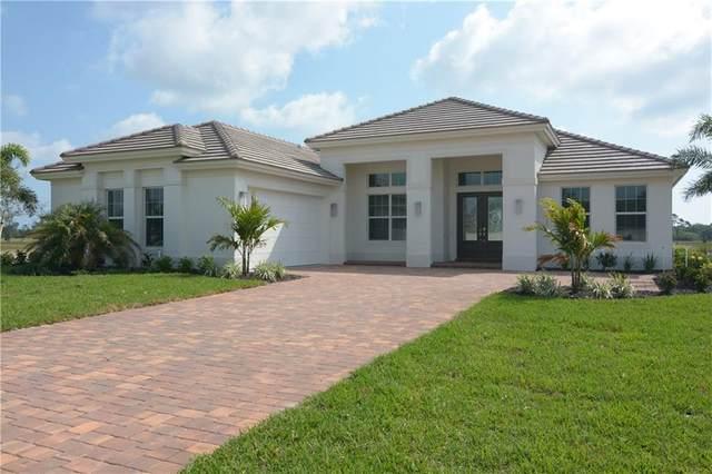 5800 Palmetto Preserve Road, Vero Beach, FL 32967 (MLS #227470) :: Billero & Billero Properties